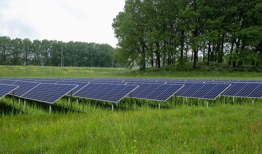 <p>Vooralsnog is er weinig kans op een zonneveld in Voorschoten. De gemeente gaat verder onderzoek doen.&nbsp;</p>
