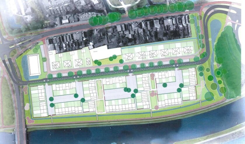 <p>De plannen voor de Intratuinlocatie aan de Leidseweg-Noord kunnen gewoon doorgaan.&nbsp;</p>