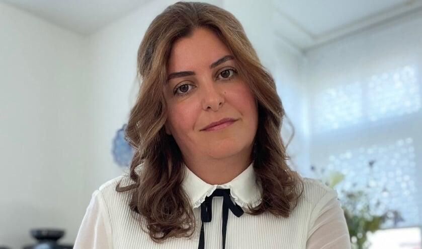 <p>Raheleh Tajic volgde een 6-jarige opleiding tot klassieke homeopaat en een opleiding voor intuïtieve ontwikkeling</p>