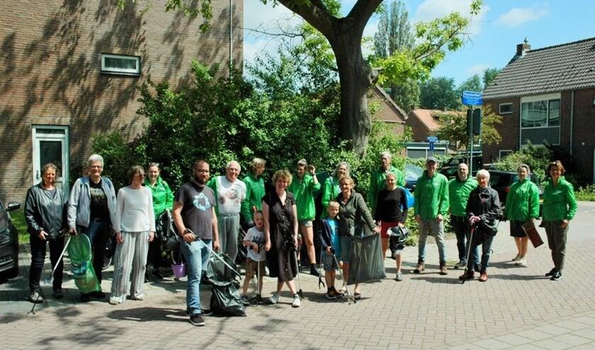 <p>GroenLinks doet zaterdag 18 september weer mee aan World Clean Up Day. Deze keer wordt verzameld in Starrenburg.&nbsp;</p>