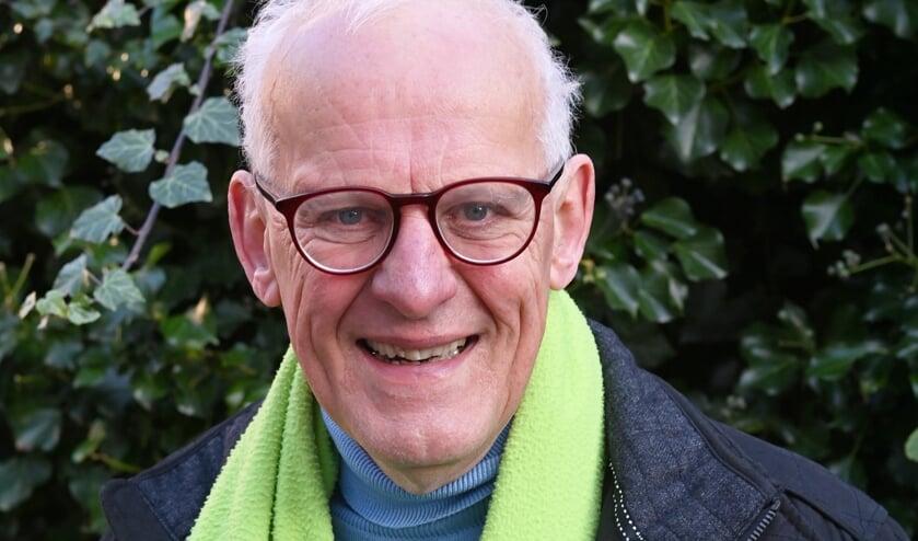<p>CDA raadslid Cees Bremmer</p>