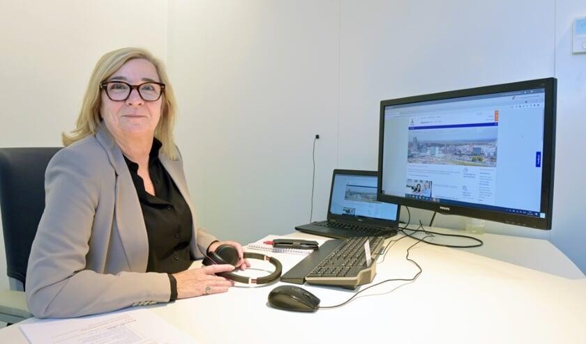 <p><strong>Yolanda Broese, medewerker Rabobank in regio Den Haag:</strong> </p>