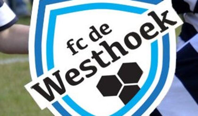 FC De Westhoek redelijk kansloos na eerste duel