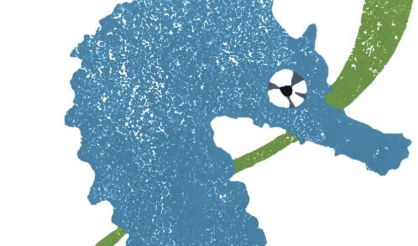 <p>Het logo van Vreiland</p>