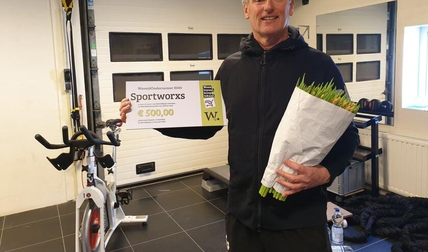 Peter van de Zande, Sportworxs
