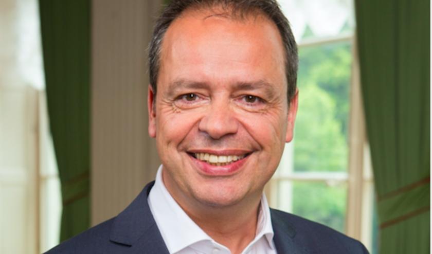 Jack van der Hoek