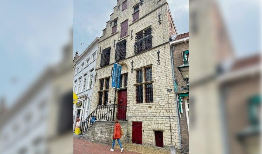 <p>Het Gravensteen kan bezoekersaantal stadhuismuseum opkrikken</p>