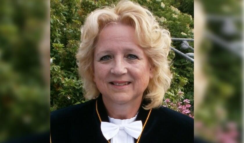 <p>Margo Lemsom</p>