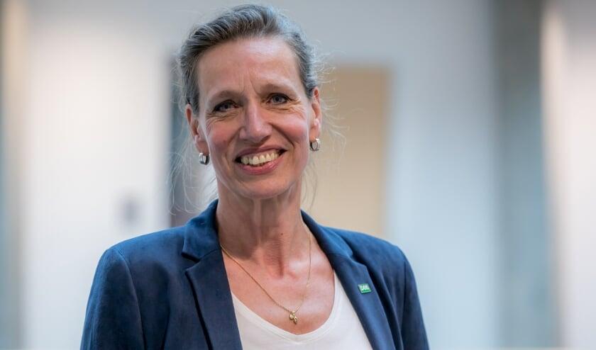 <p>Sandra Fontein, D66</p>
