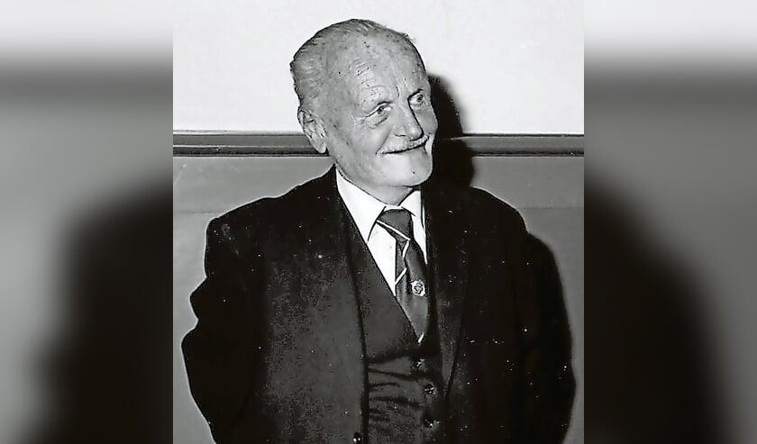 Jacob Viergever