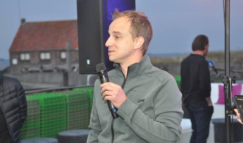 <p>Winnaar Joost Deurloo</p>