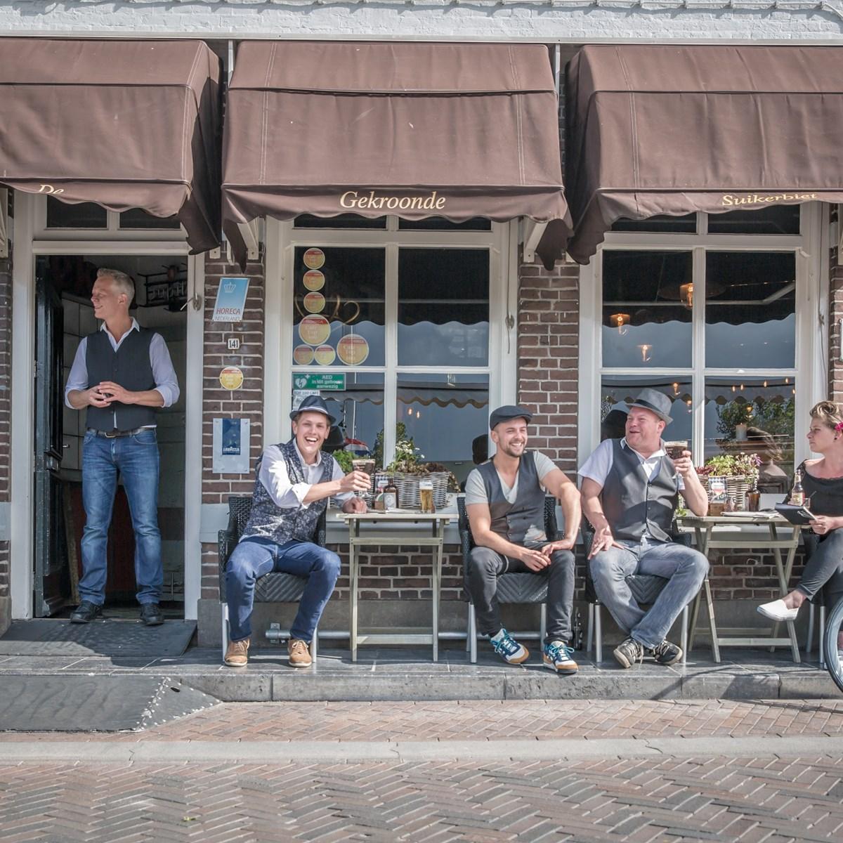 Café De Biet de beste van Nederland