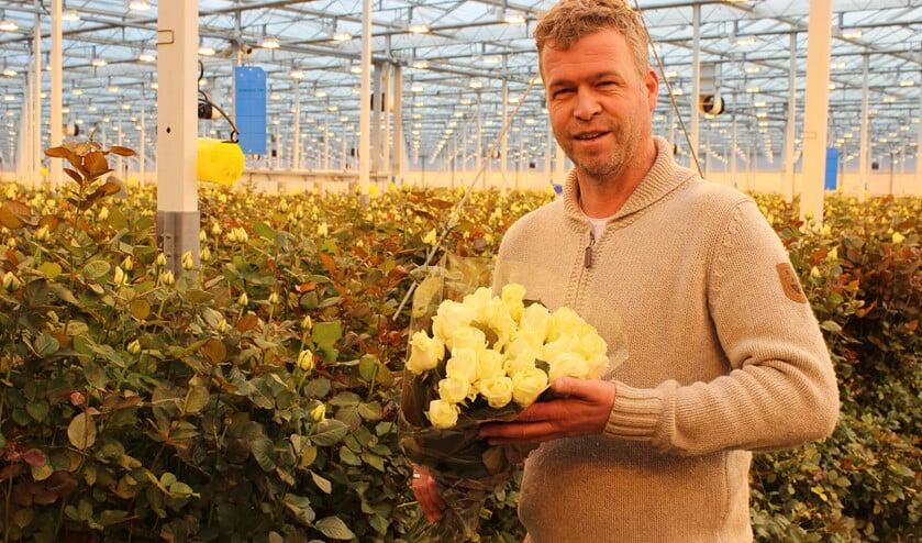 Buiten Nederland heeft Arie van den Berg kwekerijen in Naivasha (Kenia) en in Kunmning (China).