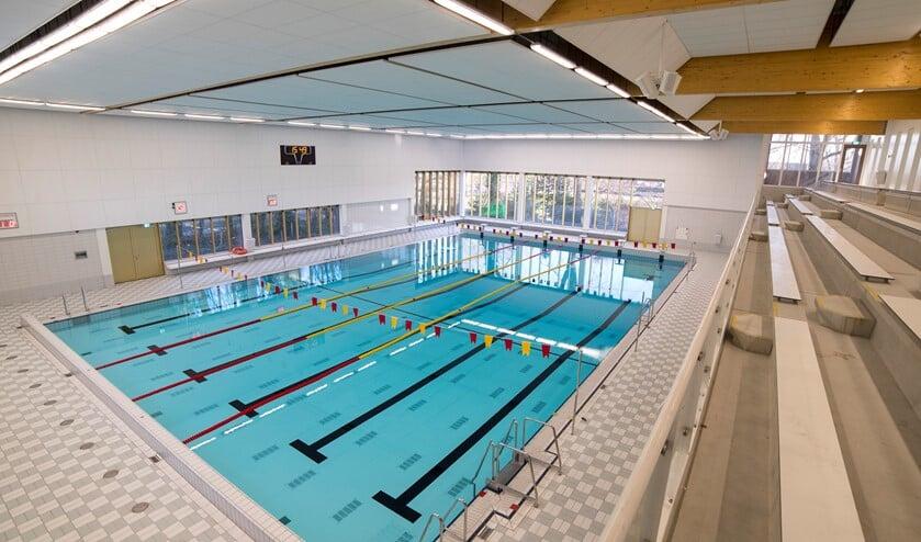 Zwembad De Fluit.Nieuw Zwembad De Fluit Is Een Plaatje Hetkrantje Online Nl