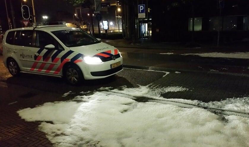 Foto: Politie Leidschendam-Voorburg.