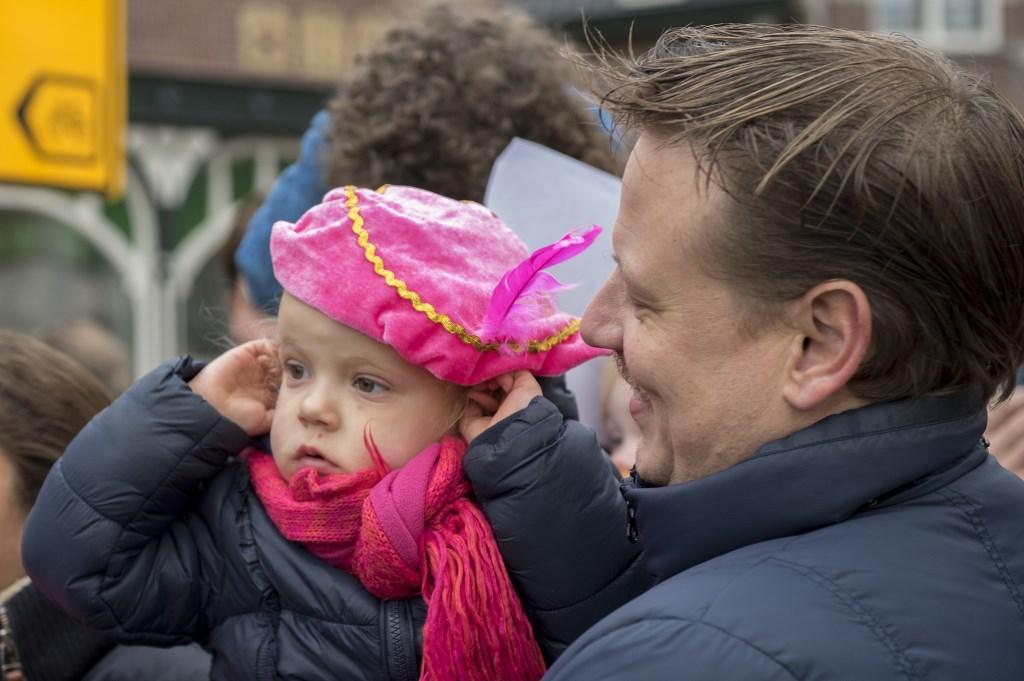 (foto's: Michel Groen).  © Het Krantje