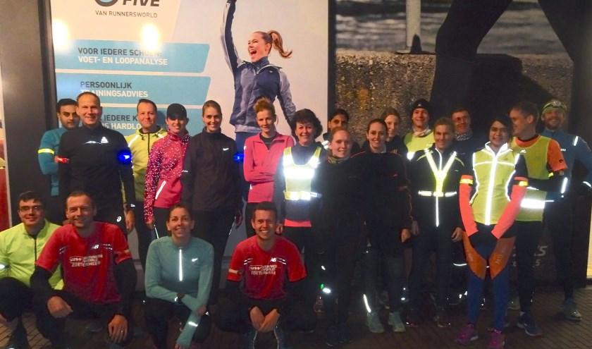 Speciaal voor de 10km heeft Runnersworld Zoetermeer een trainingsprogramma opgesteld. Foto: pr