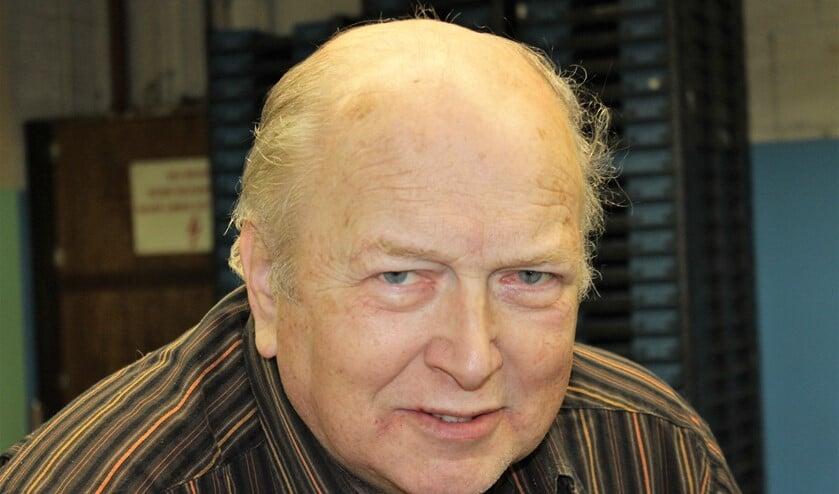 Na bijna 20 jaar draagt Henk Willemse de leiding over aan Jim Sabiran.