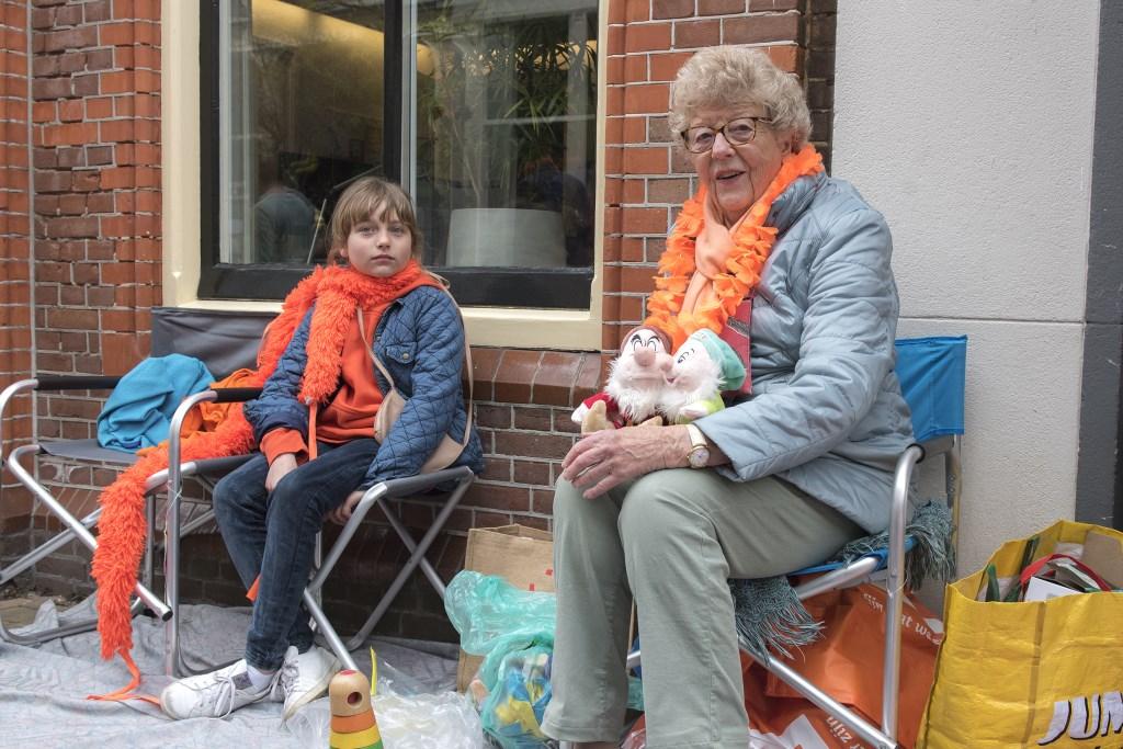 Foto: Michel Groen Foto: Michel Groen © Het Krantje