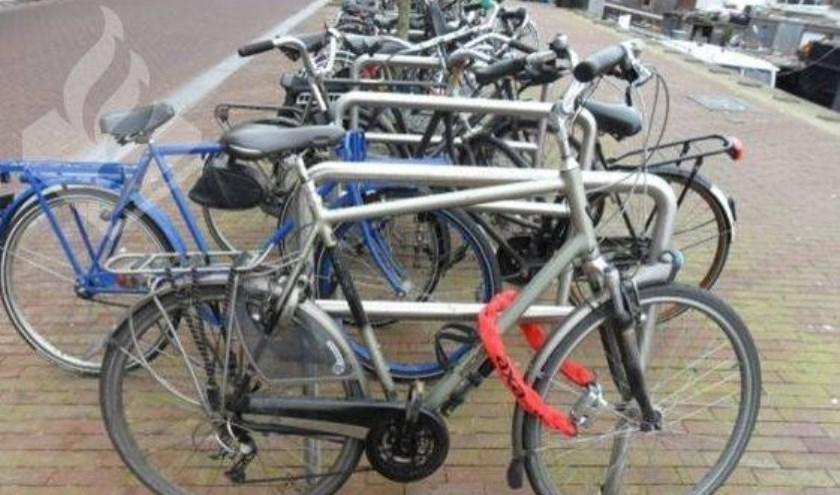 Check altijd als je een tweedehands fiets koopt of die als gestolen geregistreerd staat bij de politie.
