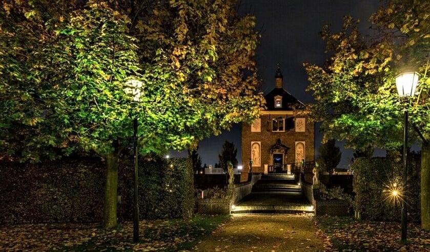 Op Hofwijck stap je terug in de tijd van de Gouden Eeuw en zijn er rondleidingen, workshops en colleges (foto: Charles Groeneveld).