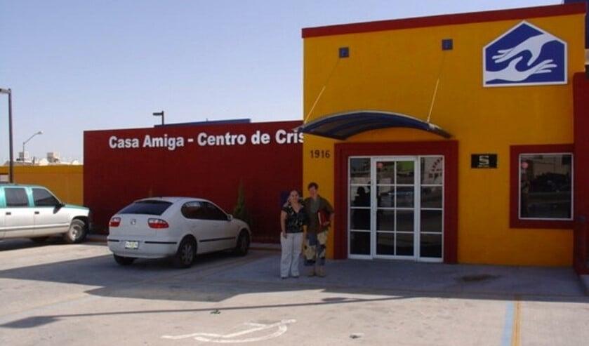 De stichting Hester ondersteunt het vrouwencentrum Casa Amiga in Ciudad Juárez in het noorden van México financieel en bij het bieden van psychische, juridische, educatieve en maatschappelijke hulp aan vrouwen en het preventief geven van voorlichting.