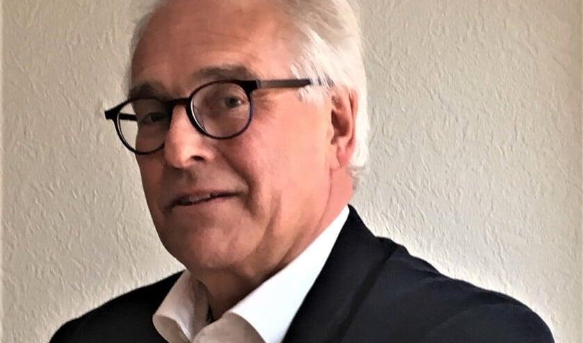 <p>Jan Hendriks kan niet wachten om aan de slag te gaan (foto: pr CDA).</p>