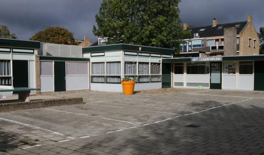 WeZoDo heeft de beschikking over een eigen pand, genaamd het Gebarenplein aan de 5 Mei-straat 1 te Zoetermeer. Foto: pr
