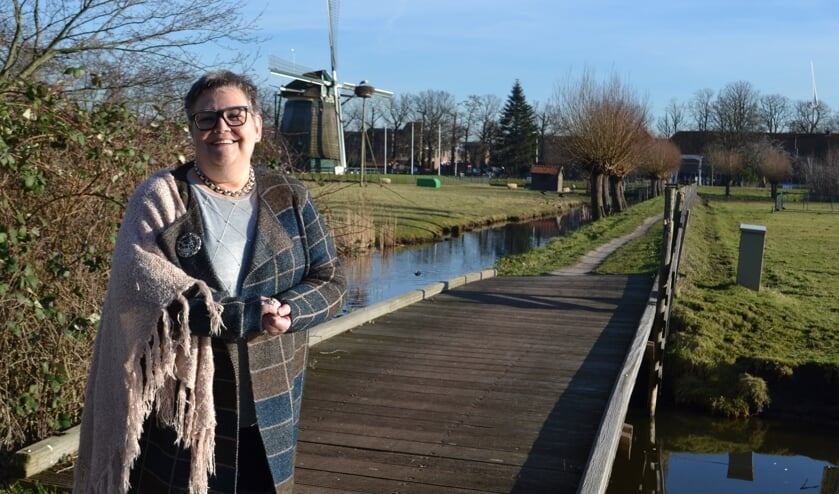 """Monica Velu: """"Welke beleids- en toekomstvisie mag GemeenteBelangen voor onze inwoners van het college in Leidschendam-Voorburg verwachten in antwoord op dit Haagse beleid?"""""""