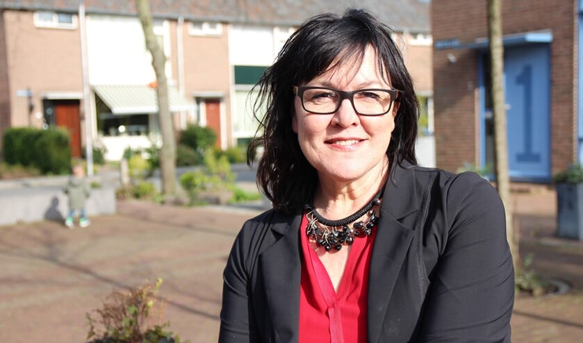 Na twaalf jaar in de gemeenteraad voor PvdA en Eerlijk Alternatief, is Hanneke van de Gevel vorig jaar wethouder geworden.