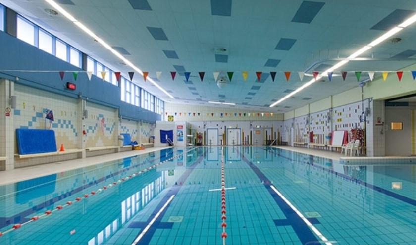 Zwembad de Driesprong is aan het einde van haar levensduur en wordt gesloten zodra het nieuwe zwembad klaar is. Foto: https://www.zweminstituut