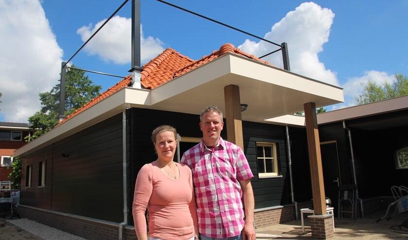 Jirska en Johan openen op woensdag 1 juli de nieuwe winkel in besloten kring met familie en vrienden. Vanaf 2 juli zijn de klanten er welkom.