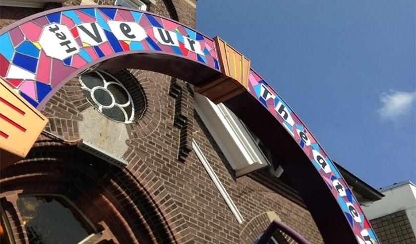 Het Veur Theater vraagt al langer om een structurele subsidie, omdat zij aangeven zonder subsidie het theater niet draaiende te kunnen blijven houden (foto: pr Het Veur Theater).