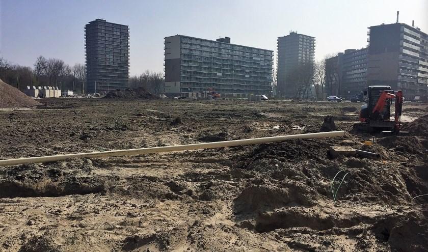 Ook de raad volgt de ontwikkelingen in proeftuin Palenstein op de voet. Foto: Postiljon / Peter Zoetmulder