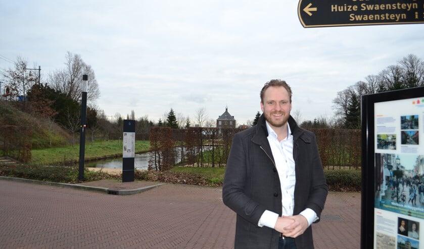 De VVD heeft bij monde van raadslid Ole Heil vragen aan het college van B&W gesteld over het gevolg van de bouwplannen voor de druk op het voorzieningenniveau in Leidschendam-Voorburg (archieffoto).