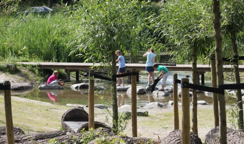 Gratis leuk en leerzaam natuurnieuws voor basisscholen. Foto: pr