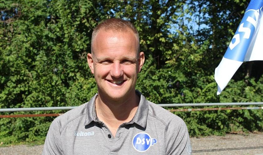 Dennis van den Steen.