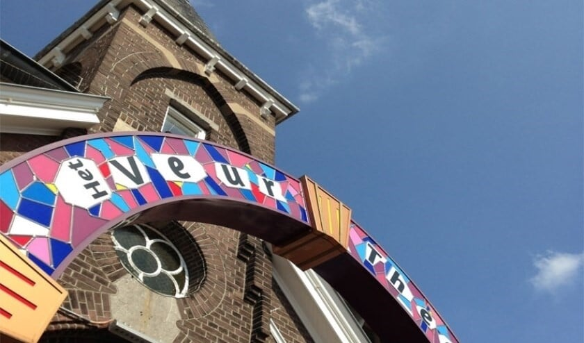 Met name Het Veur Theater heeft moeite om de eindjes aan elkaar te knopen (archieffoto).