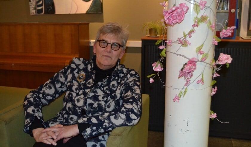 Willy Tiekstra, directeur-bestuurder van Stichting WOeJ, pleit voor behoud van de Ouderensoos (Foto: Inge Koot)