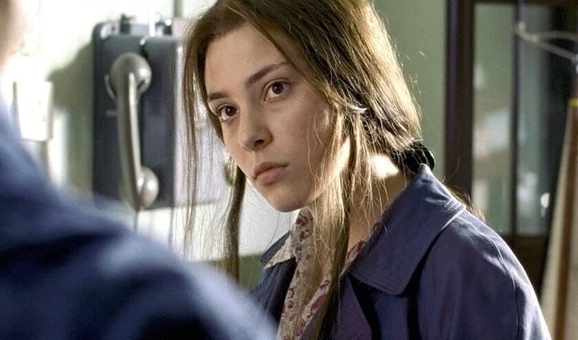 Jasmine Trinca als Giorgia. De twee broers willen haar redden uit een psychiatrische inrichting (foto: pr).