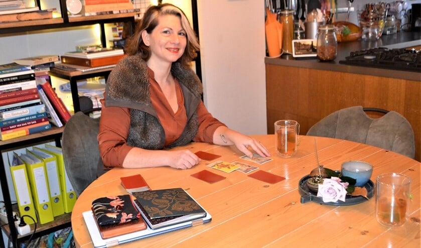 <p>Imke Gaiser Verhaeren van coachingspraktijk IMYY is zondag 6 december om 12.20 uur te zien in het RTL4 programma &lsquo;Dit is Holland&rsquo; (foto: Inge Koot). </p>