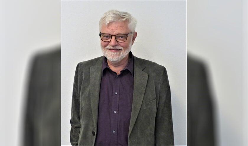 Harm Smit treedt per 1 september terug als directeur/bestuurder van de Bibliotheek aan de Vliet. Hij gaat met vervroegd pensioen.