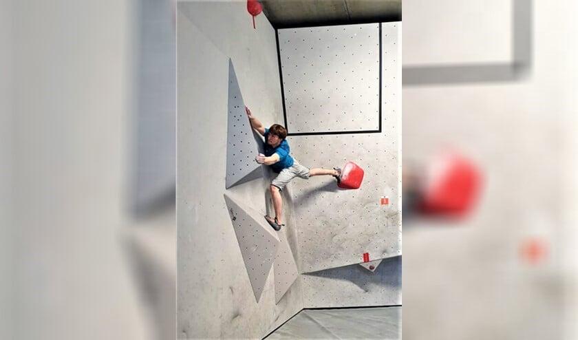 Na het NK Boulder zal voor Don het internationale klimseizoen van start gaan. Hij zal dit jaar aan diverse Europa-Cup en World-Cup wedstrijden deelnemen.