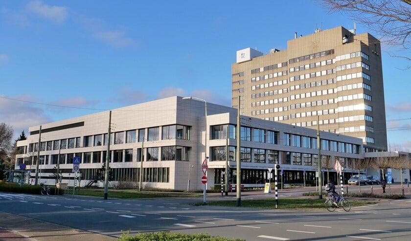 HMC Antoniushove in Leidschendam krijgt extra intensive care-bedden (foto: Ot Douwes).