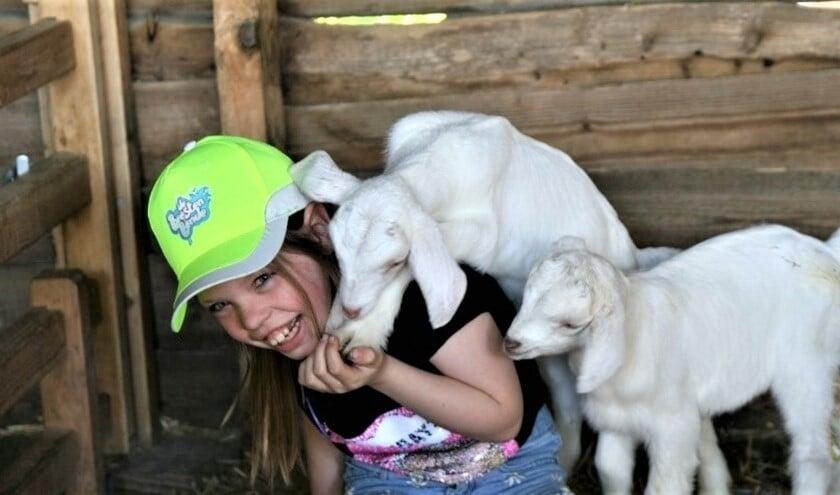 De BeestenBende speelt bewust in op de belevingswereld van jonge kinderen (foto: pr).