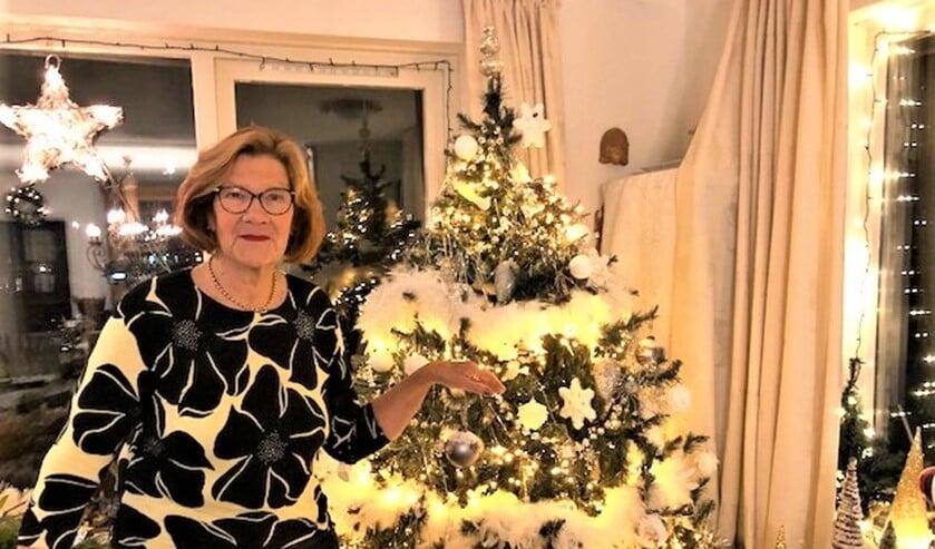 <p>Peter den Hollander sprak vlak voor de Kerst met Marianne de Wit.</p>