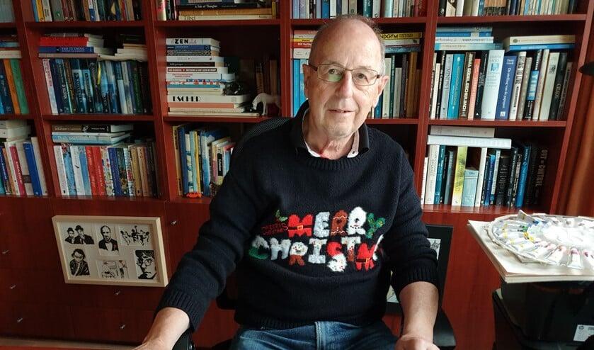 <p>In zijn moderne emblemata maakt Ruud de Boer het onzichtbare zichtbaar. </p>