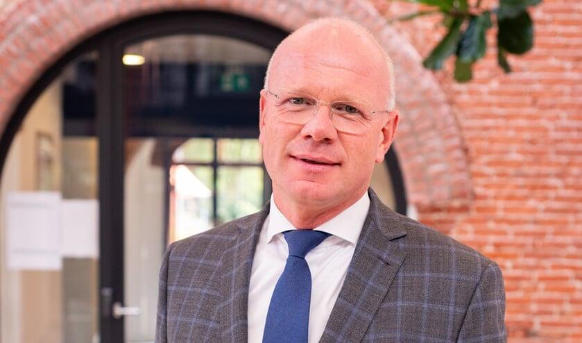 <p>Eind augustus neemt Klaas Tigelaar daadwerkelijk afscheid als burgemeester van de gemeente Leidschendam-Voorburg (foto: Pieter Pennings). </p>