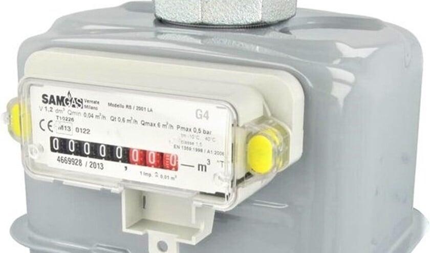 Het devies voor aardgasvrije wijken luidt 'Nul op de meter'.