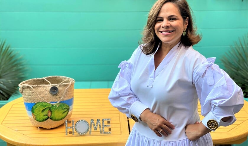 <p>Vakantiebestemmingen van over de hele wereld zijn een grote inspiratiebron voor Yvonne bij het maken van moodboards voor haar klanten (foto: PR).</p>